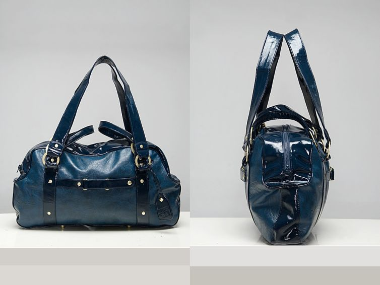 Miss Sixty Ricapu Dark Blue Bag