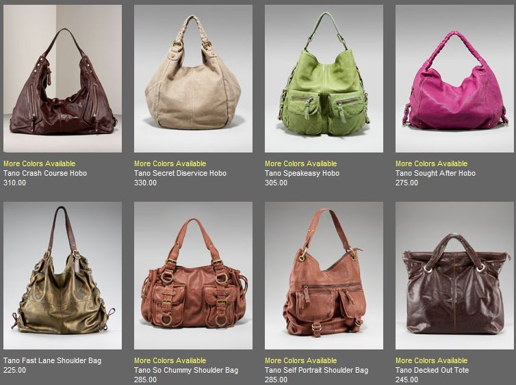 Tano Bag